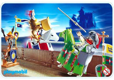 http://media.playmobil.com/i/playmobil/3287-A_product_detail/Chevaliers / tournoi