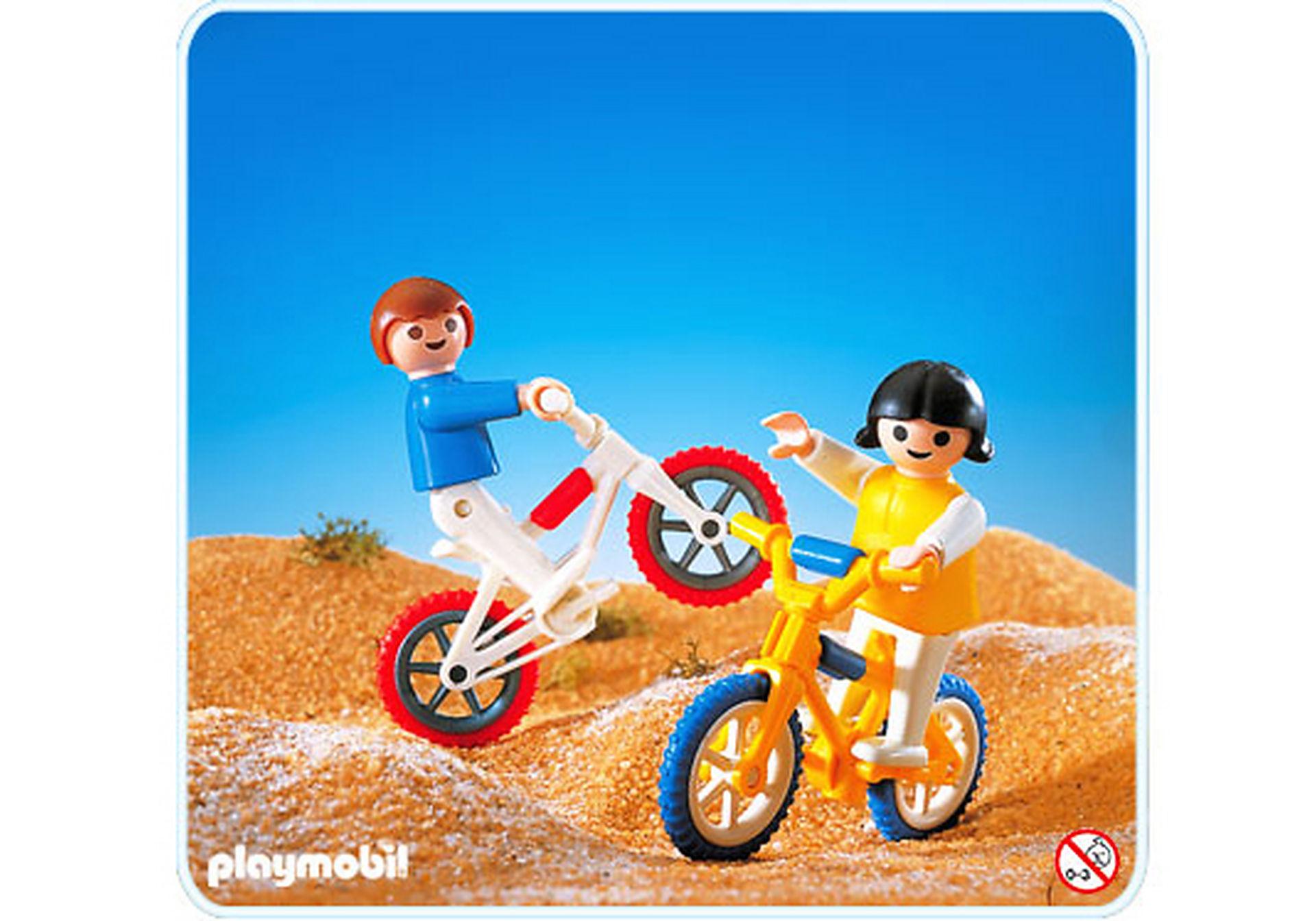 3300-A BMX-Fahrräder/2 Kinder zoom image1