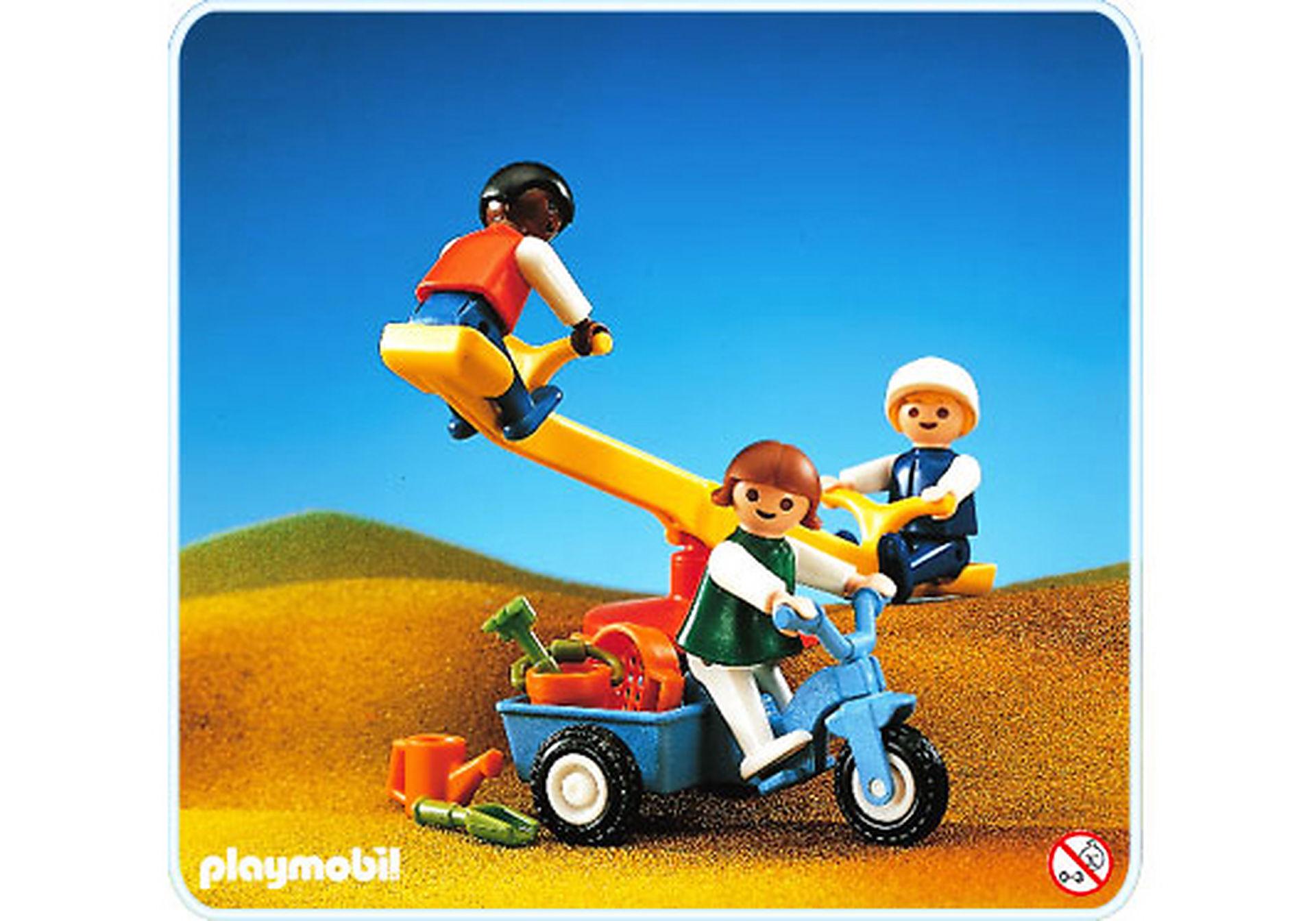 3308-A Kinder/Wippe/Dreirad zoom image1
