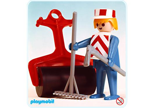 http://media.playmobil.com/i/playmobil/3314-A_product_detail/Straßenbauarbeiter mit Straßenwalze