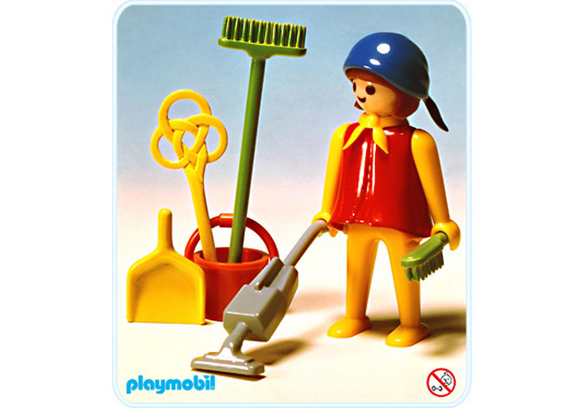 http://media.playmobil.com/i/playmobil/3315-A_product_detail/Raumpflegerin / Staubsauger