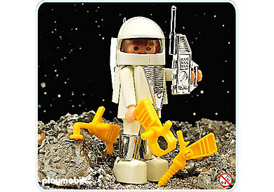 3320-A Astronaute