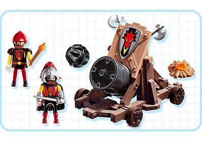 http://media.playmobil.com/i/playmobil/3320-B_product_box_back/Drachenritter mit Angriffsgeschütz
