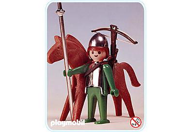 3333-A Ritter/Pferd