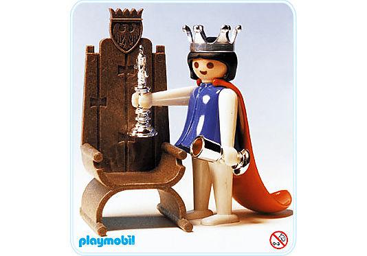 3335-A Roi / trône detail image 1
