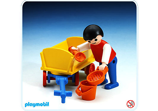 http://media.playmobil.com/i/playmobil/3356-A_product_detail/Enfant et chariot à main