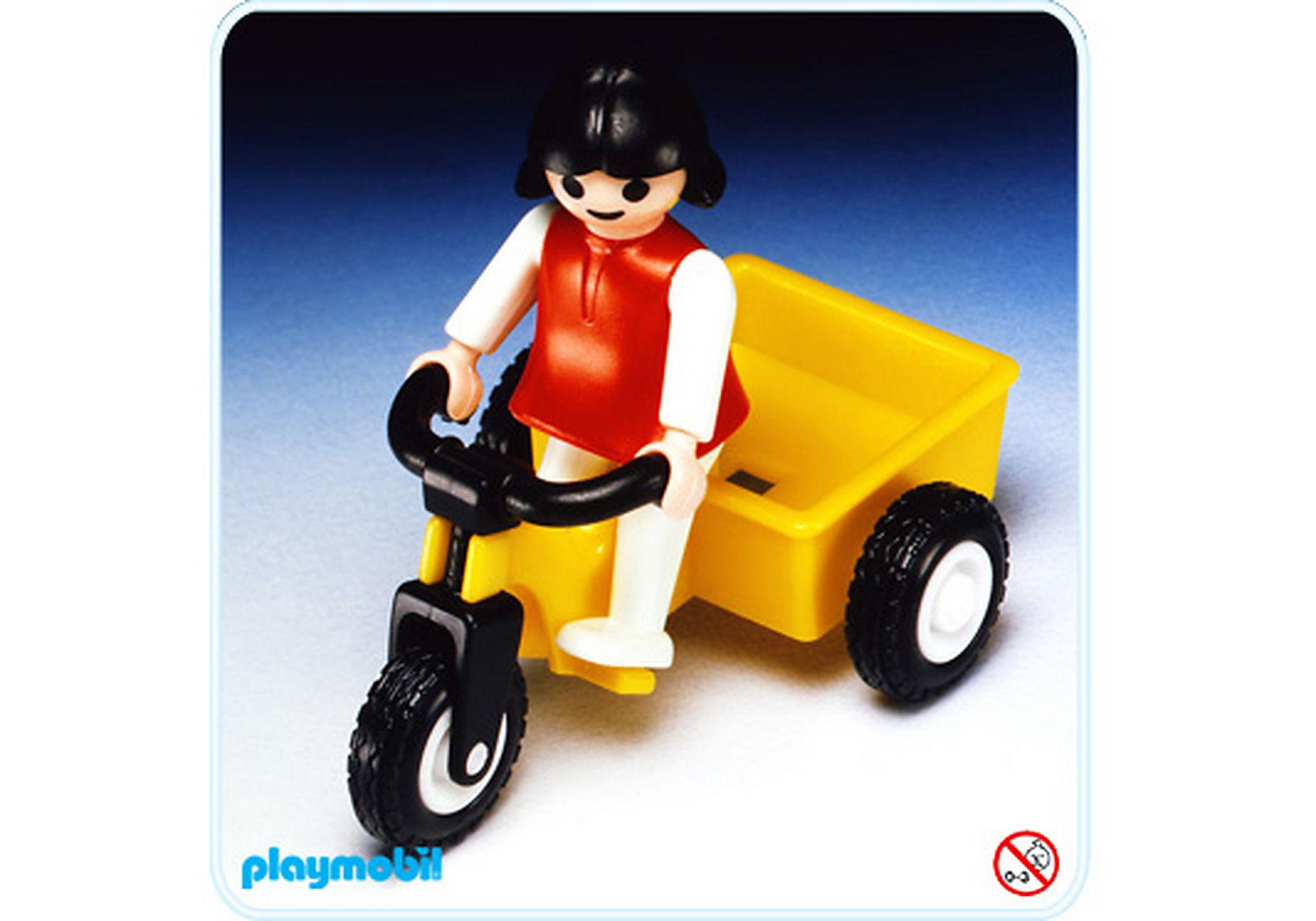 3359-A Kind/Dreirad zoom image1