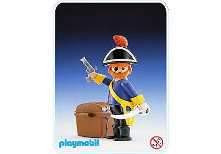 3382-A Piratenkapitän detail image 1
