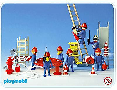 3403-A Feuerwehr-Superset detail image 1