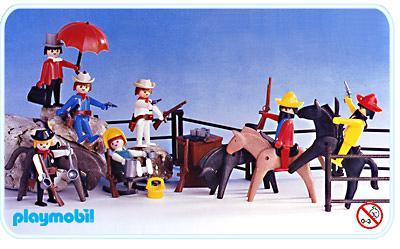 http://media.playmobil.com/i/playmobil/3407-A_product_detail/Super Set Cow-boys / Mexicains