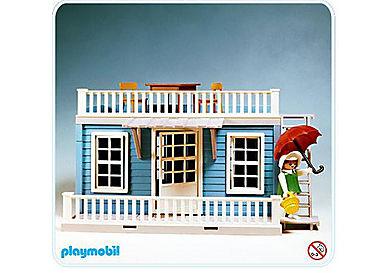 3421-A Wohnhaus