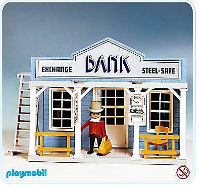 3422-A Bank detail image 1