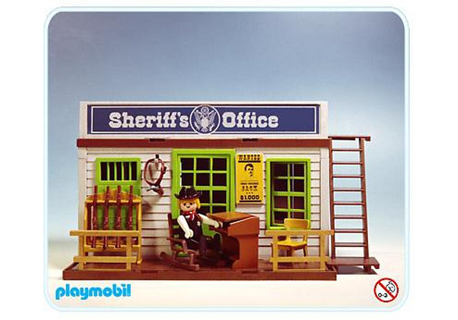 3423-A Bureau du sheriff zoom image1