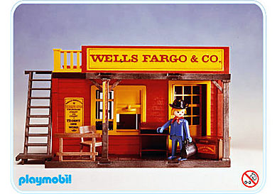 3431-A Station Wells Fargo