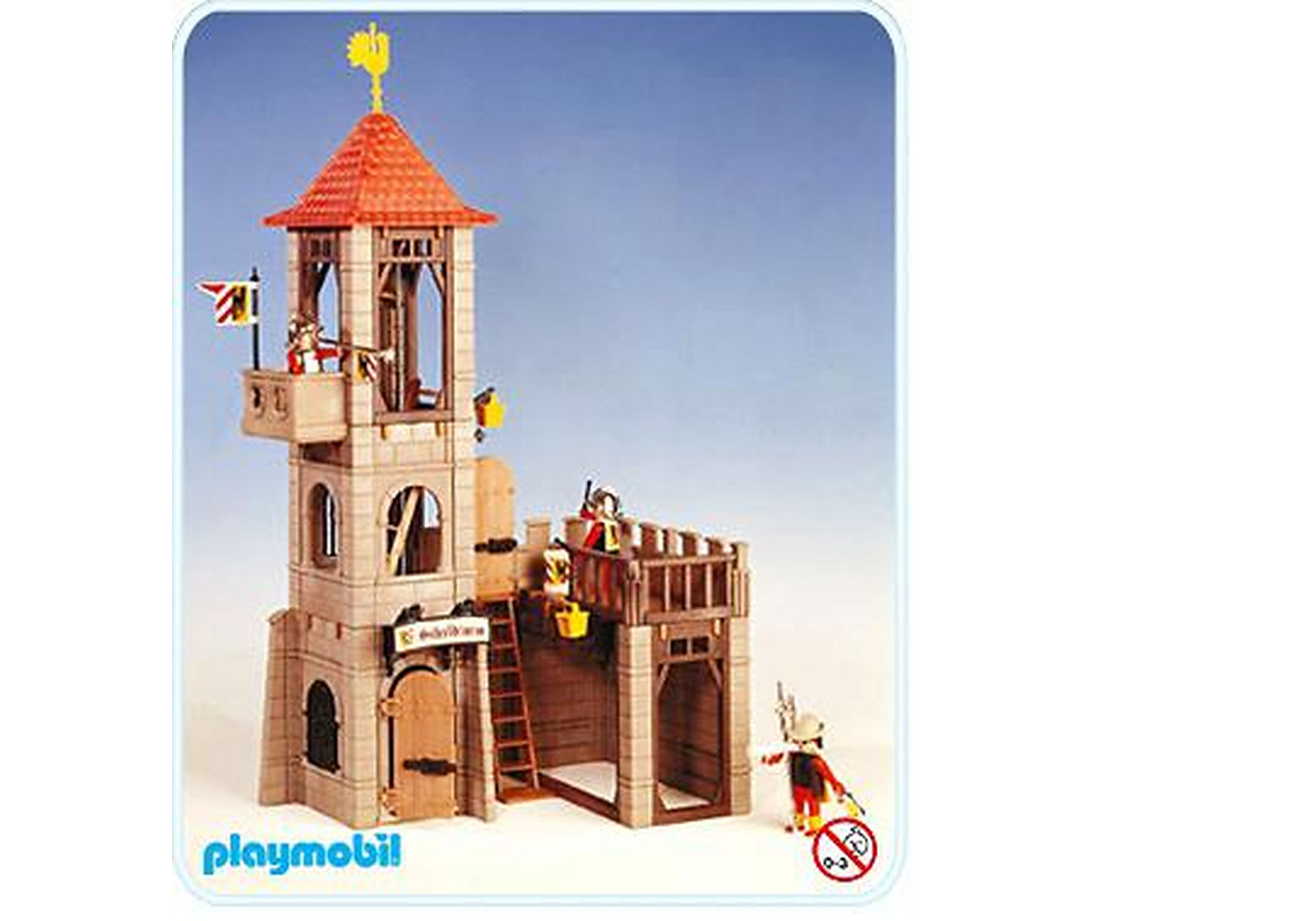 3445-A Schuld-Turm zoom image1