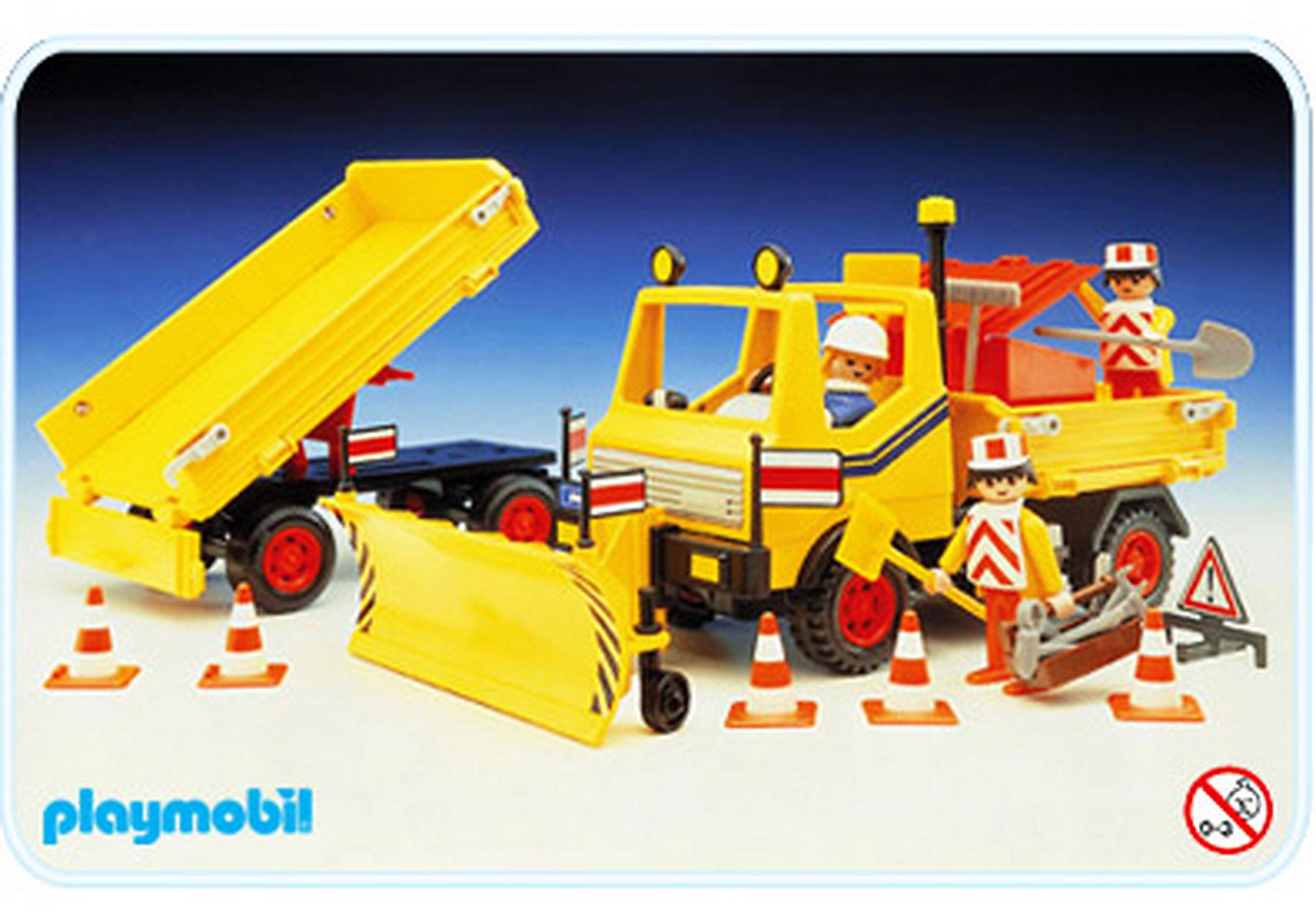 3454-A Straßen-Service zoom image1