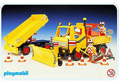 3454-A Straßen-Service detail image 1