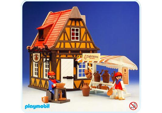 t pferei 3455 a playmobil. Black Bedroom Furniture Sets. Home Design Ideas