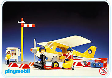 http://media.playmobil.com/i/playmobil/3457-A_product_detail/Avion / station météo