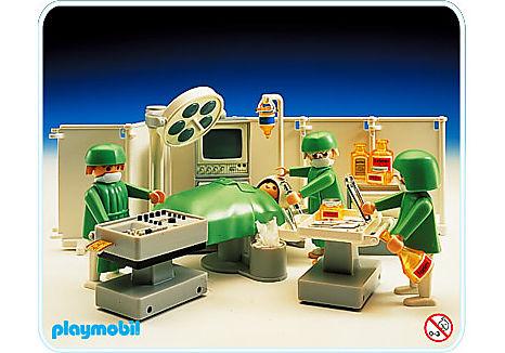 3459-A chambre d`hôpital detail image 1