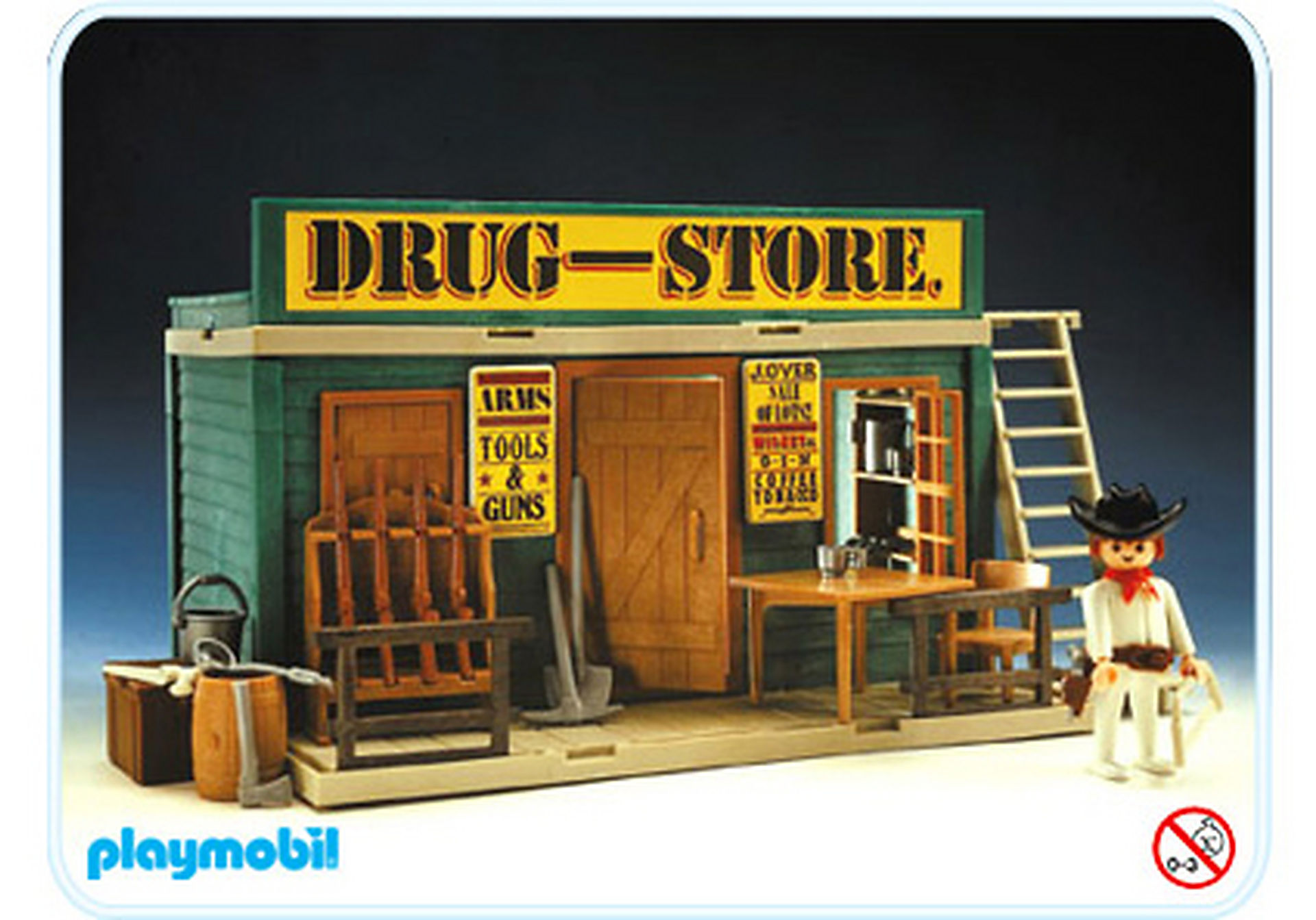 3462-A Drug-Store zoom image1