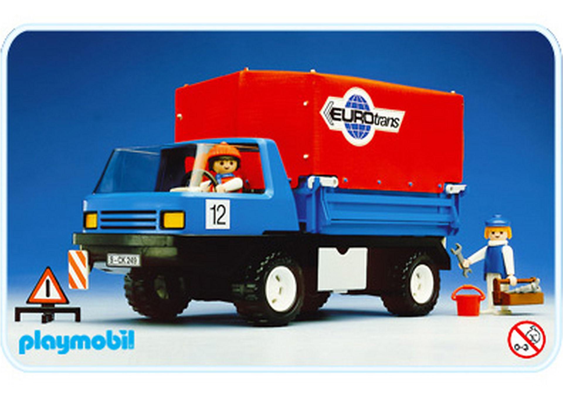 3476-A Lastkraftwagen zoom image1