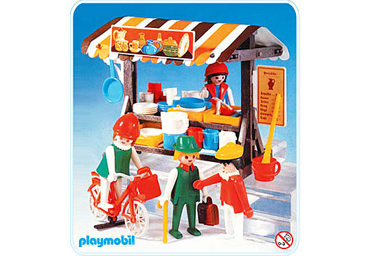 3486-A Marktleben detail image 1