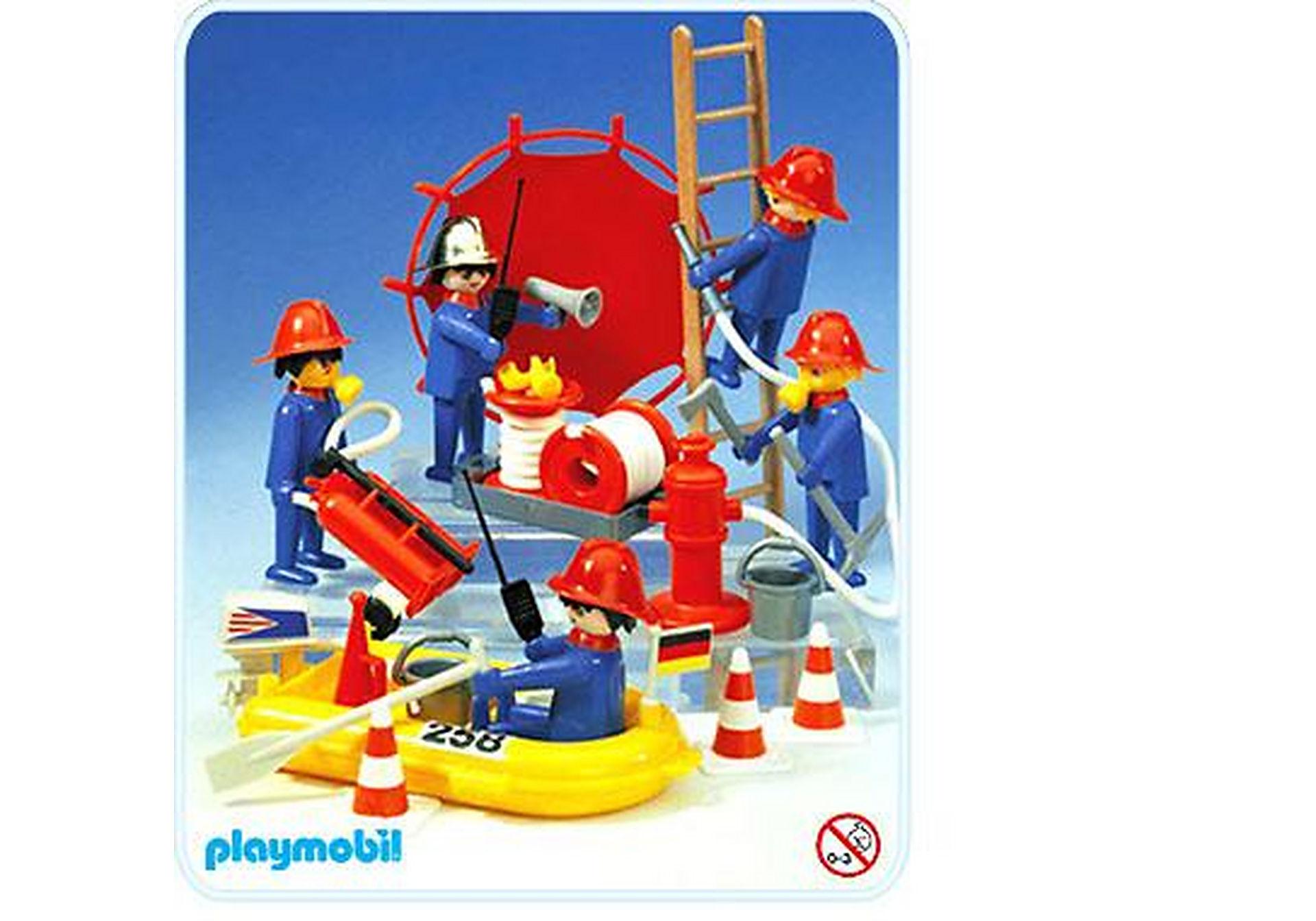 3491-A Pompiers zoom image1