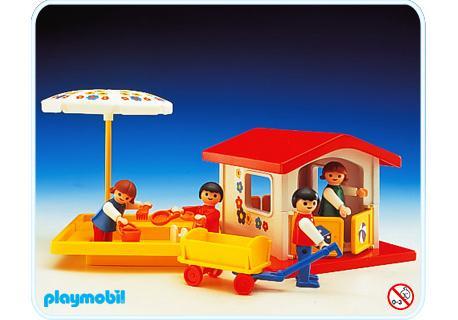 http://media.playmobil.com/i/playmobil/3497-A_product_detail/Maisonnette de jeu et bac à sable