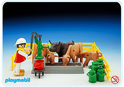 http://media.playmobil.com/i/playmobil/3499-A_product_detail/Bovins / abreuvoir
