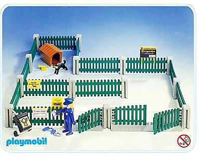 http://media.playmobil.com/i/playmobil/3504-A_product_detail/Clôture pour jardin