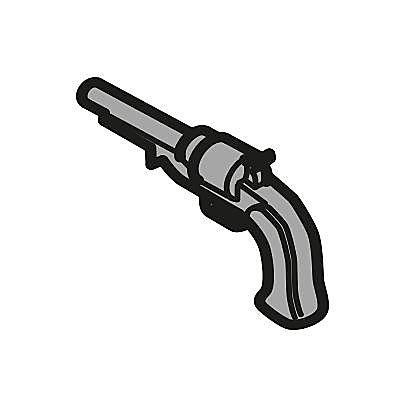 35072819_sparepart/Pistolet colt 45