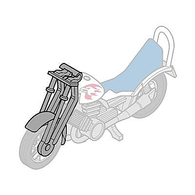 35090050_sparepart/Gabel-Trike/Chopper