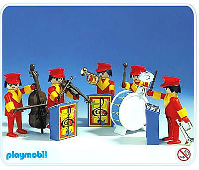 3511-A Orchestre detail image 1