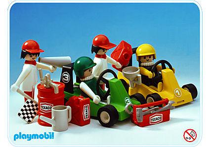 3523-A Go-Cart-Racing detail image 1