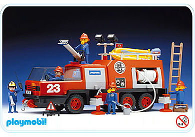 3526-A camion pomp.d'interv.