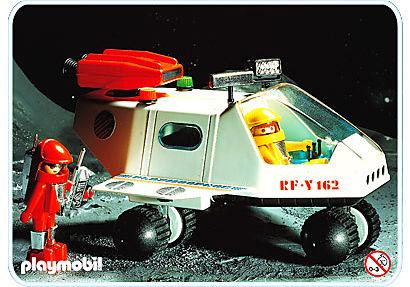 3534-A Raumfähre detail image 1