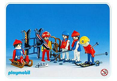 3561-A Sports d`hiver
