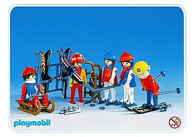 3561-A Wintersport