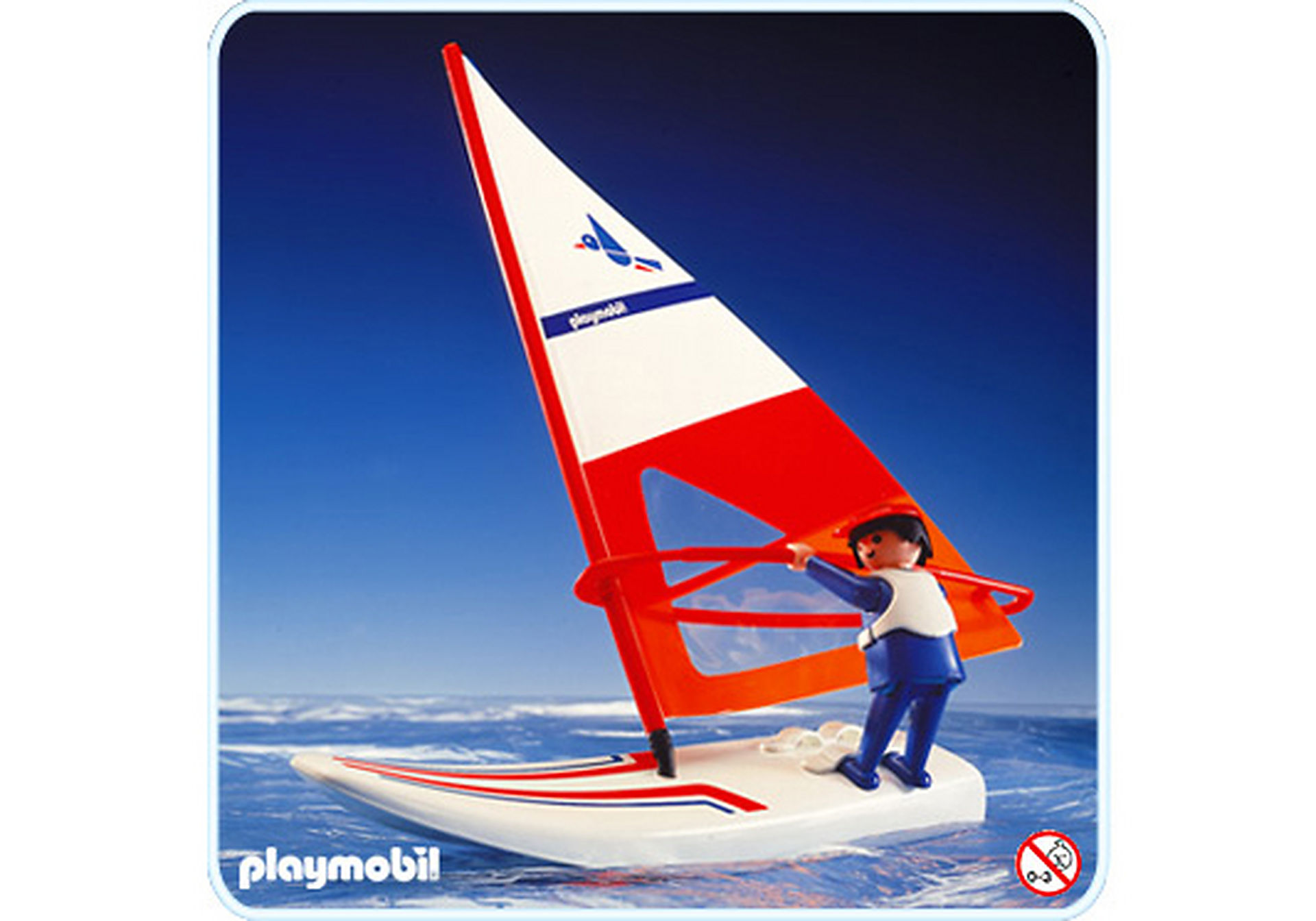 3584-A Planche à voile zoom image1