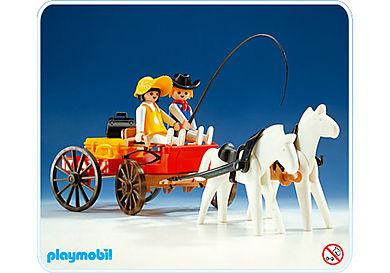 3587-A Farmerwagen