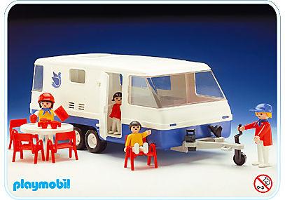 3588-A Caravane detail image 1