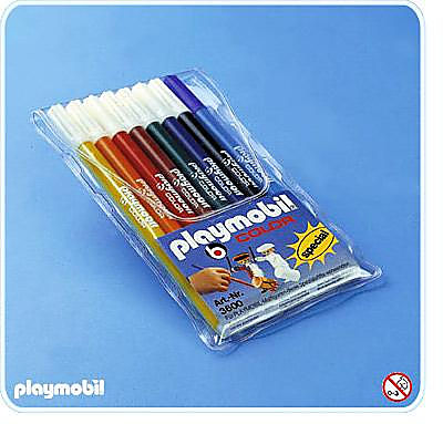 http://media.playmobil.com/i/playmobil/3600-A_product_detail/8 feutres PLAYMOBIL Color