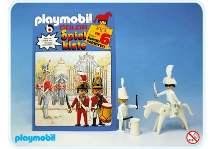 http://media.playmobil.com/i/playmobil/3605-A_product_detail/Spielkiste Nr. 6 - Gardesoldaten
