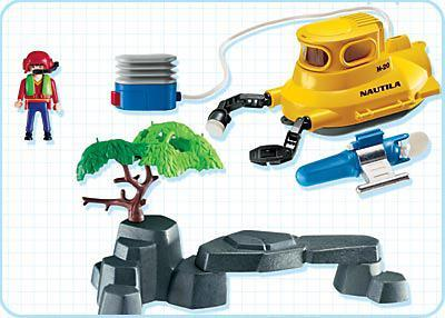 http://media.playmobil.com/i/playmobil/3611-A_product_box_back/Explorateur / sous-marin jaune