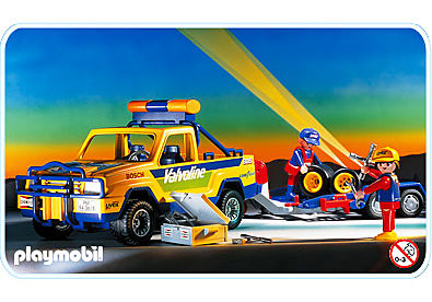 http://media.playmobil.com/i/playmobil/3618-A_product_detail/Véhicule / remorque plateau
