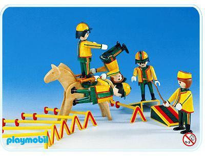 http://media.playmobil.com/i/playmobil/3642-A_product_detail/Artistes / cheval