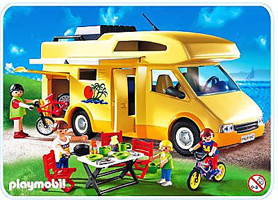 3647-A Family-Wohnmobil detail image 1