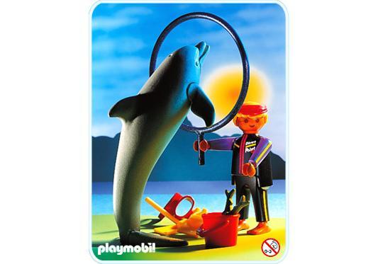 http://media.playmobil.com/i/playmobil/3649-A_product_detail/Dauphin / dresseur