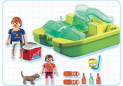 http://media.playmobil.com/i/playmobil/3656-A_product_box_back/Maman / enfant / pedalo